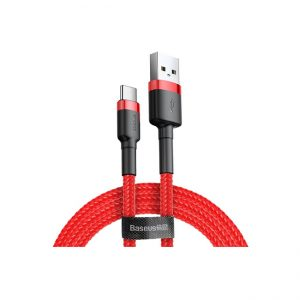 Baseus Cafule Series 2.4A USB Type-C Cable in sri lanka - cyberdeals.lk