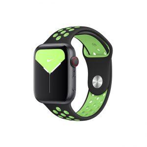 Porodo-iGuard-Silicone-Apple-Watch-Nike-Band