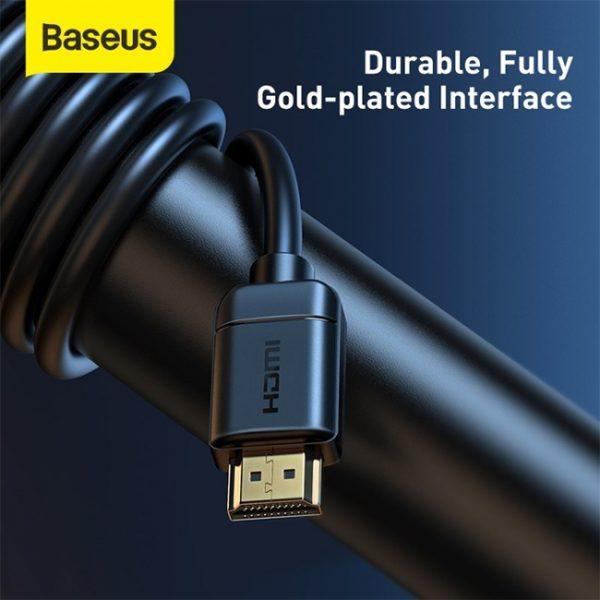 Baseus High Definition Series HDMI Cable 4