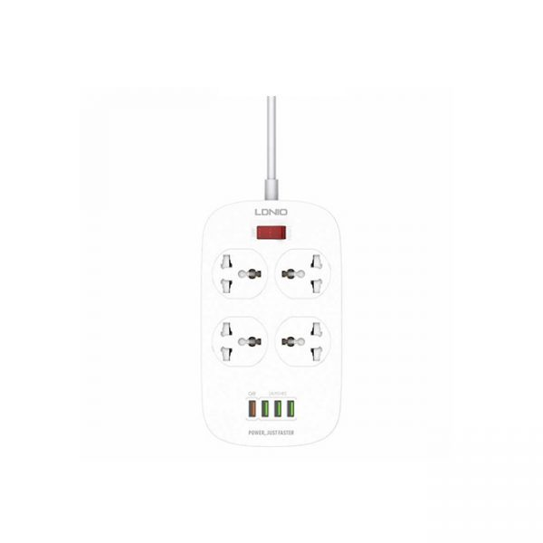 DNIO Defender Series 4 USB Extension Power Cord