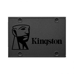 """Kingston A400 2.5"""" SATA SSD Solid State Drive"""
