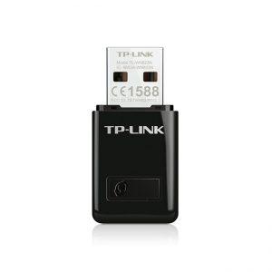 TP- Link TL-WN823N 300Mbps Mini Wireless N USB Adapter