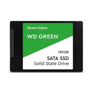 Western Digital WD Green SATA SSD Solid State Drive