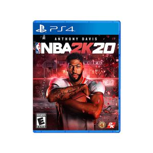 NBA 2K20 playstation 4 game, PS4 Game price in sri lanka buy online at cyberdeals.lk