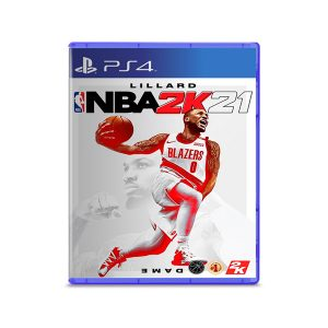 NBA 2K21 - PS4 Game, playstation 4 game in sri lanka buy online at cyberdeals.lk