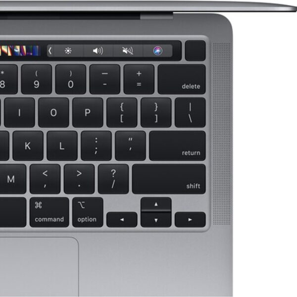 Apple 13.3 inch MacBook Pro M1 Chip with Retina Display Late 2020 Space Gray 3