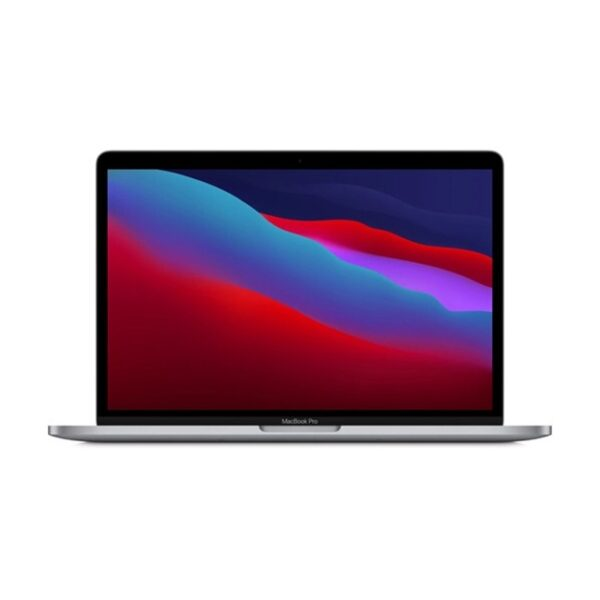 Apple 13.3 inch MacBook Pro M1 Chip with Retina Display Late 2020 Space Gray