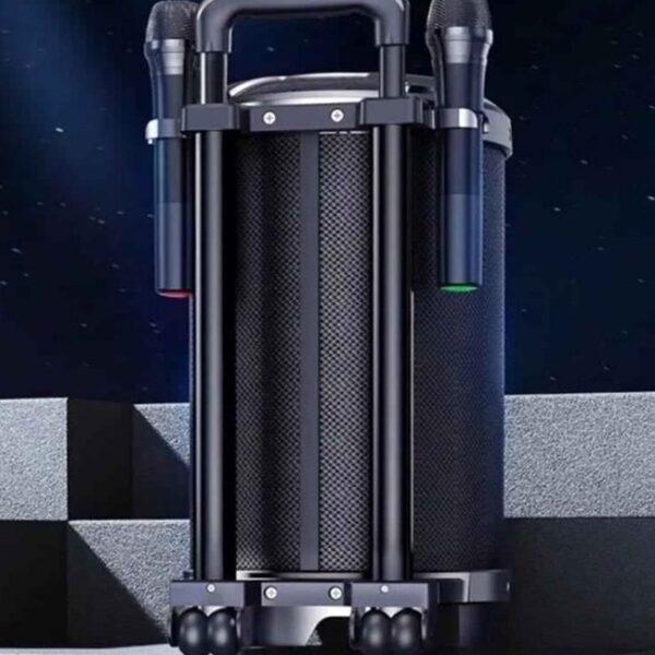 Remax RB X6 Outdoor Bluetooth Wireless Speaker 4