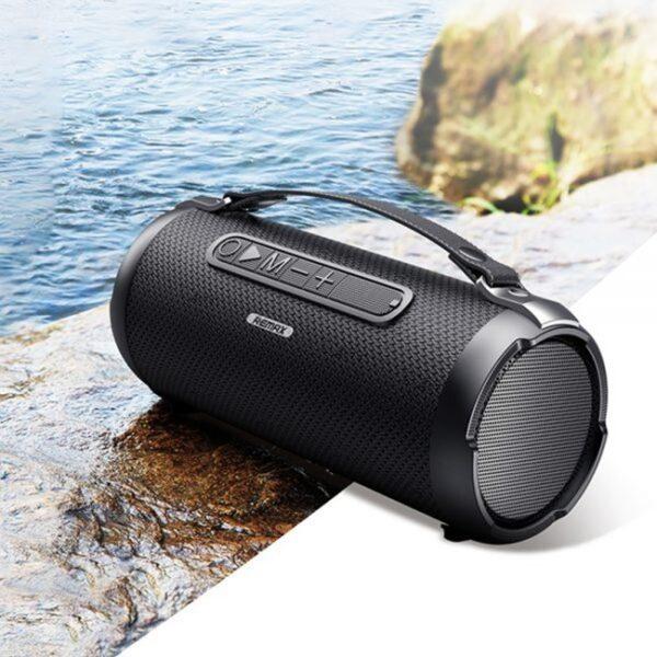 Remax RB M43 Portable Speaker 3