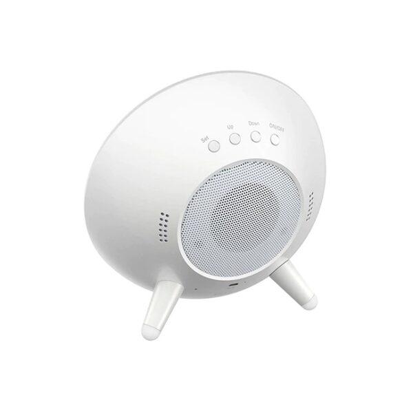 Remax RB M45 Mioyun Series Wireless Speaker with Lamp 5