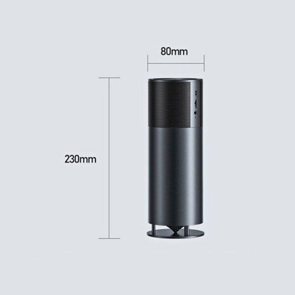 Remax RB M46 Desktop Bluetooth Speaker 2