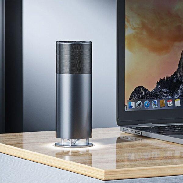 Remax RB M46 Desktop Bluetooth Speaker 5