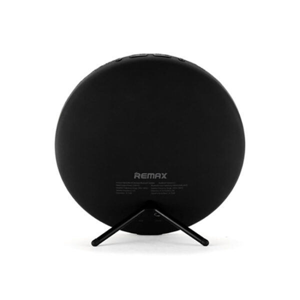 Remax M9 Fabric Desktop Bluetooth Speaker 1