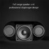 Remax RB M11 Fabric Bluetooth Speaker 2