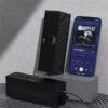 Remax RB M3 Portable Wireless Speaker 2