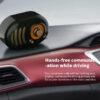 Remax RB M31 Mini Wireless Retro Bluetooth Speaker 2