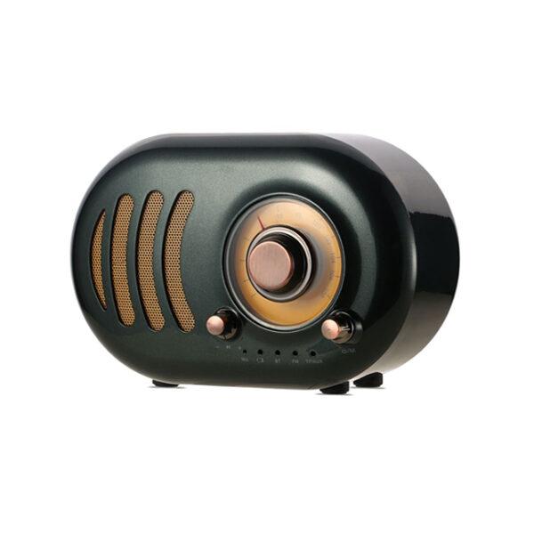 Remax RB M31 Mini Wireless Retro Bluetooth Speaker