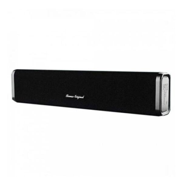 Remax RB M33 Fabric Series Bluetooth Speaker