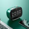 Remax RB M52 Alarm Bluetooth Speaker 4