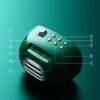 Remax RB M52 Alarm Bluetooth Speaker 5