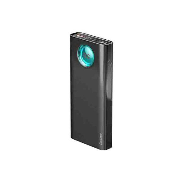 Baseus Amblight Charger 20000mAh 01