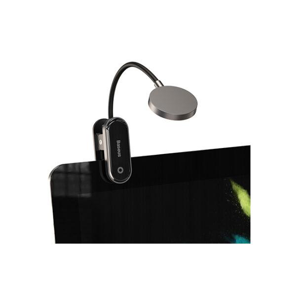 Baseus Comfort Reading Mini Clip Lamp 01