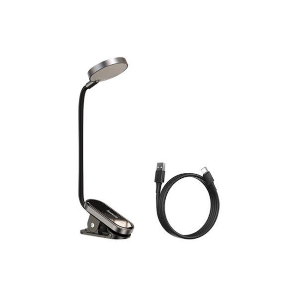 Baseus Comfort Reading Mini Clip Lamp 04