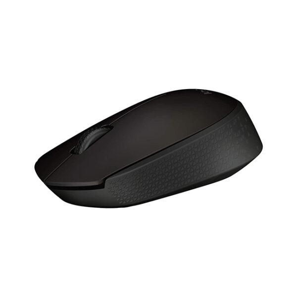 Logitech B170 Wireless Mouse 03
