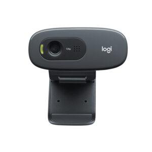 Logitech C270 HD Webcam 03