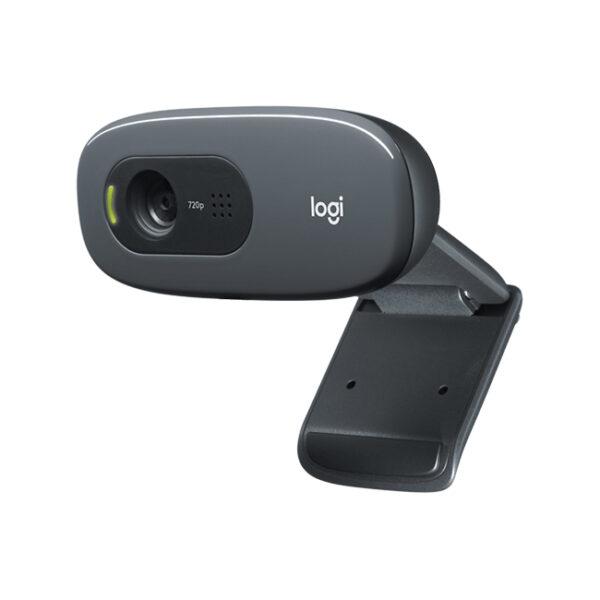 Logitech C270 HD Webcam 04