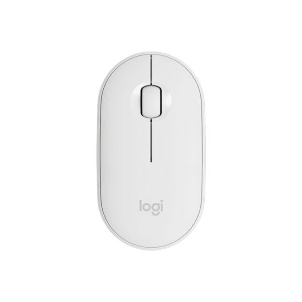 Logitech M350 Pebble Wireless Mouse 01