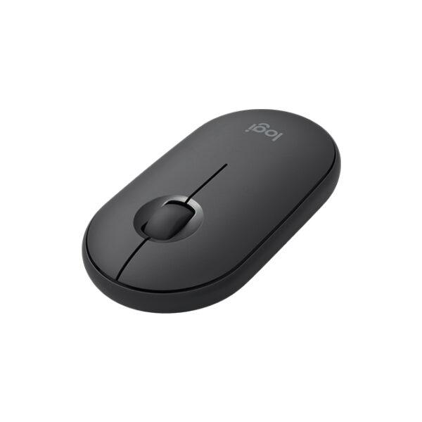Logitech M350 Pebble Wireless Mouse 04