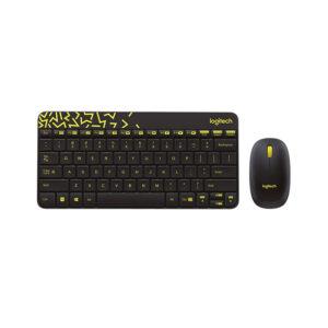 Logitech MK240 Keyboard Mouse Nano Wireless Combo 01