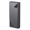 Baseus Adaman Metal Digital Display 65W Quick Charge 20000mAh Power Bank 2