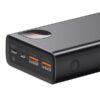 Baseus Adaman Metal Digital Display 65W Quick Charge 20000mAh Power Bank 3