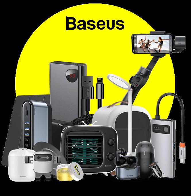 baseus products sm