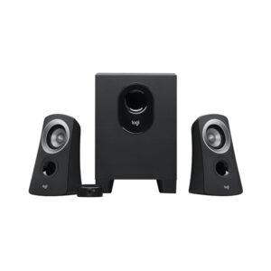 Logitech Z313 2.1 Multimedia Speaker System with Subwoofer price in sri lanka buy online at cyberdeals.lk
