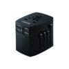 Anker Universal 4 USB Port Travel Adapter