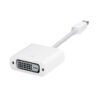 Apple Mini DisplayPort to DVI Adapter 1 1