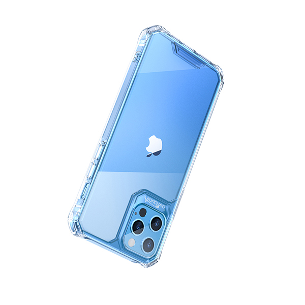 Atouchbo Shockproof Transparent Case for iphone price in sri lanka buy online at cyberdeals.lk