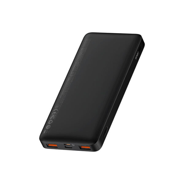 Baseus Bipow 20W 10000mAh Digital Display Power Bank 1