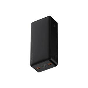 Baseus Bipow 20W 30000mAh Digital Display Power Bank 1