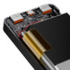 Baseus Bipow 20W 30000mAh Digital Display Power Bank 3