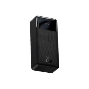 Baseus Bipow 20W 30000mAh Digital Display Power Bank