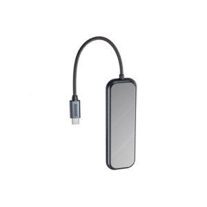 Baseus CAHUB RT0G Multi functional HUB 1 1