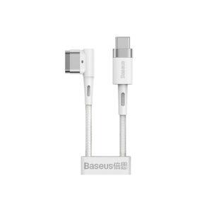 Baseus Zinc Magnetic Series 60W L Shaped MacBook Charging Cable