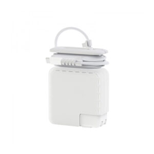 WiWU MacBook Power Adapter Case with Cord Winder & Cable Protector price in sri lanka for the best price at cyberdeals.lk