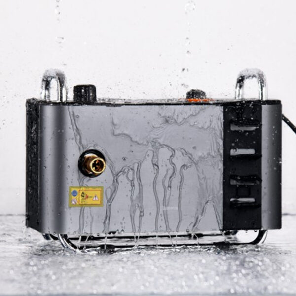 Baseus F1 Car Pressure Washer US Tarnish 3