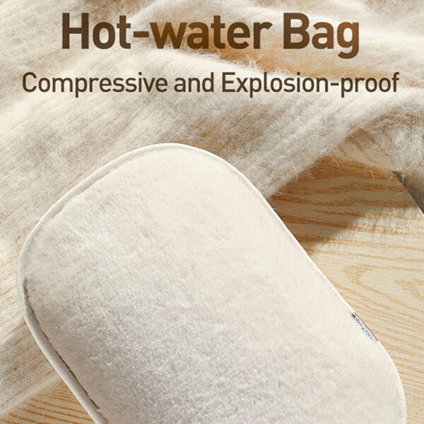 Baseus LEFT LUCK Electric Heating Waterbag 2