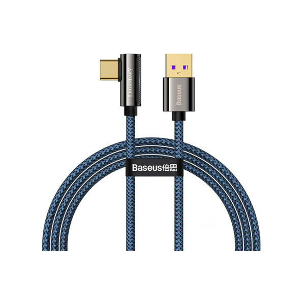 Baseus Legend Series Elbow 66W Fast Charging Type C Cable